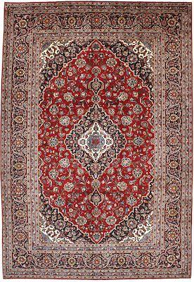 Carpet Keshan 300x200 cm.
