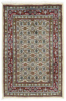 Carpet Moud Mahi plain 240x170 cm.
