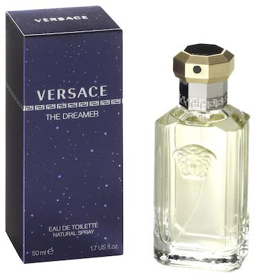 Versace The Dreamer EdT 50 ml