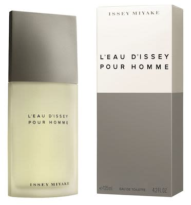 Issey Miyake L'Eau d'Issey Miyake pour Homme EdT 125 ml