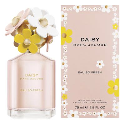 Marc Jacobs Daisy Eau So Fresh EdT 75 ml