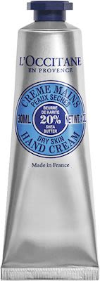 L'Occitane Karite-Shea Butter Shea Hand Cream 30 ml