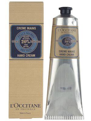 L'Occitane Karite-Shea Butter Shea Hand Cream 150 ml