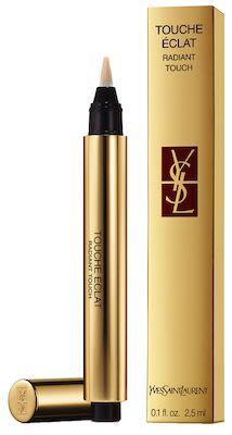 YSL Touche Eclat N° 2 Luminous Ivory 2.5 ml