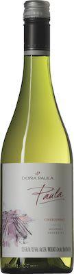 Paula Chardonnay 75 cl. - Alc. 13,5% Vol.