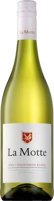 La Motte. Sauvignon Blanc 75 cl. - Alc. 13% Vol.
