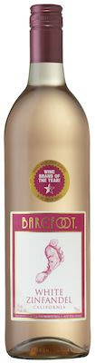 Gallo Barefoot White Zinfandel 75 cl. - Alc. 8% Vol.