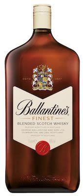 Ballantine's 300 cl. - Alc. 40% Vol.