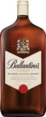 Ballantine's 300 cl. - Alc. 40% Vol.