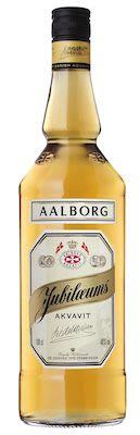 Aalborg Jubilæum 100 cl. - Alc. 40% Vol.