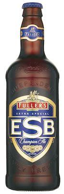 Fuller's ESB 12x50 cl. btls. - Alc. 5.9% Vol.