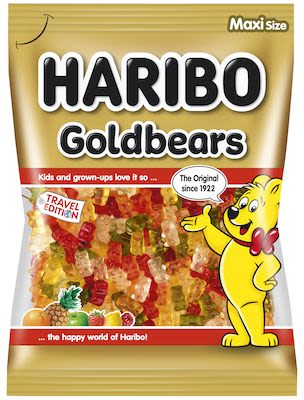 Haribo Gold Bear 500 g