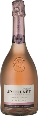 JP Chenet Rosé Sparkling 75 cl. - Alc. 11% Vol.