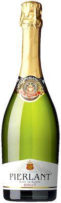 Pierlant Brut Vin Mousseux 75 cl. - Alc. 11% Vol.