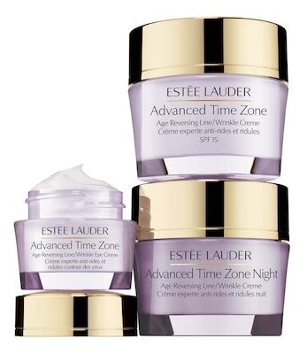 Estée Lauder Advanced Time Zone 3 Set