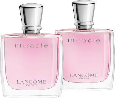 Lancôme Miracle EdP 2x30 ml
