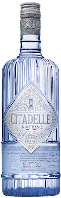 Citadelle Gin, France 70 cl. - Alc. 44% Vol.