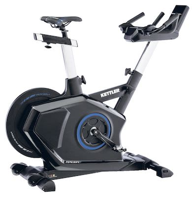 Kettler Racer S Training Bike