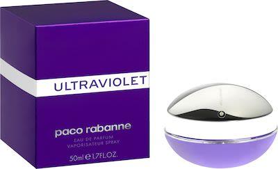 Paco Rabanne Ultraviolet EdP Spray 50 ml