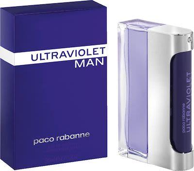 Paco Rabanne Ultraviolet Man EdT Spray 50 ml