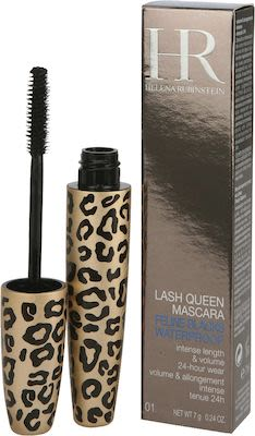 H. Rubinstein Lash Queen Feline Black Waterproof Mascara 7 ml