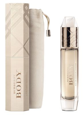Burberry Body Intense EdP 60 ml