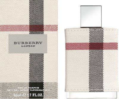 Burberry London Woman EdP  50 ml