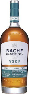Bache Gabrielsen V.S.O.P. 100 cl. - Alc. 40% Vol.
