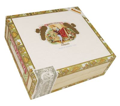 Romeo y Julieta Churchills 25 pcs