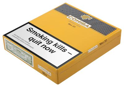 Cohiba Mini 5x20 pcs