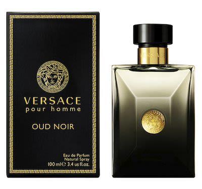 Versace Pour Homme Qud Noir EdP 100 ml
