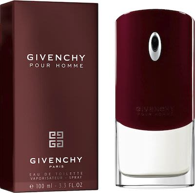 Givenchy Givenchy pour Homme EdT 100 ml