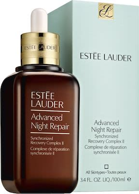 Estée Lauder Advanced Night Repair Sync. Rec. Complex II 100 ml