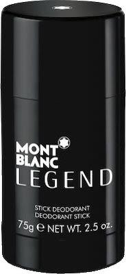 Montblanc Legend Deo Stick Trio 75 g