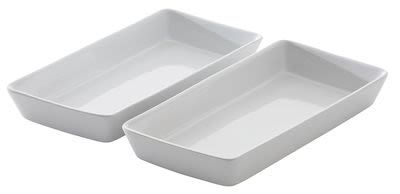 Aida Aroma Side by Side Dish Set