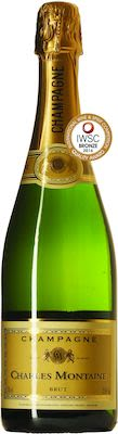 Charles Montaine Brut 75 cl. - Alc. 12.5% Vol.