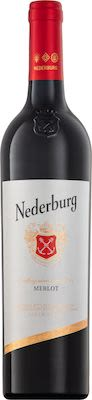 Nederburg Winemaster's Reserve Merlot 75 cl. - Alc. 14.5% Vol.