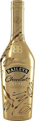 Baileys Chocolat Luxe 50 cl. - Alc. 15,7% Vol.