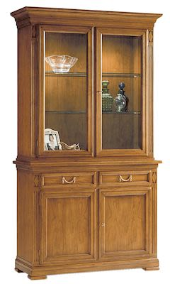 Selva Villa Borghese 7374 china cabinet/sidebord