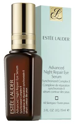 Estée Lauder Eye Serum Synchronised Complex II 15 ml