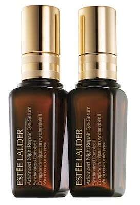 Estée Lauder Advanced Night Repair Synchronized Recovery Complex II Eye Serum Duo 2x15 ml