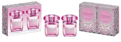 Versace Bright Crystal Absolu Duo Set