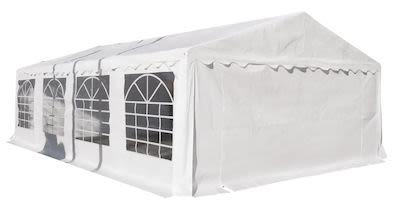 Garden Party Tent 5x8 m