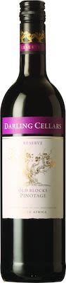 Darling Cellars Reserve Pinotage Old Blocks 75 cl. - Alc. 14% Vol.