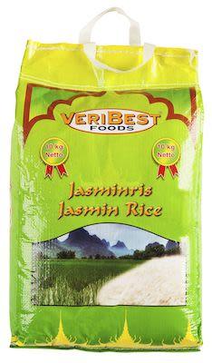 Jasmin Rice 10 kg