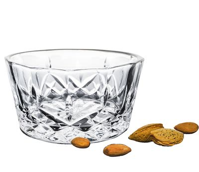Aida 4 pcs Harvey Snack Bowl 11,5 cm