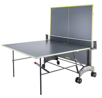 Kettler Axos Outdoor Table Tennis Table