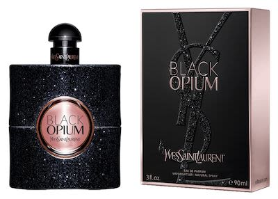 YSL Black Opium EdP 90 ml