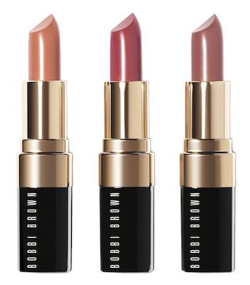Bobbi Brown Lip Color Trio