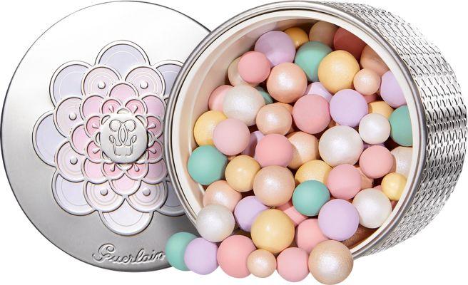 Guerlain Les Météorites Pearls N° 03 Medium